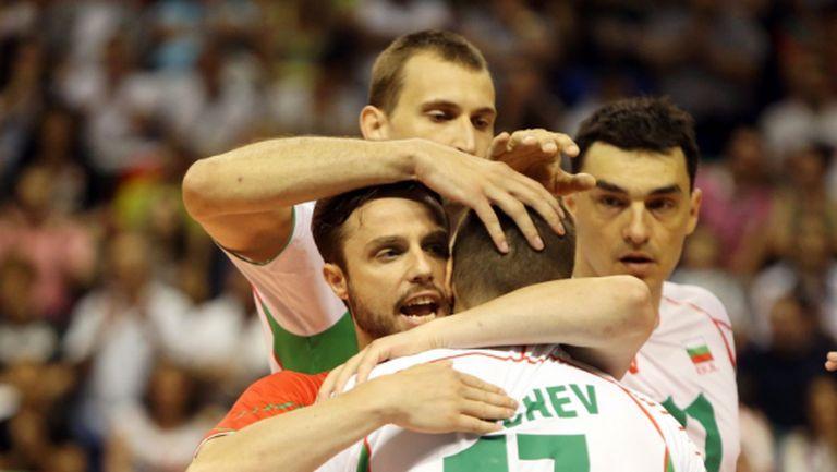 България гони втора победа срещу Куба във Варна