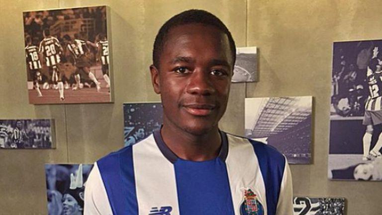 Имбюла премина в Порто срещу 25 милиона евро