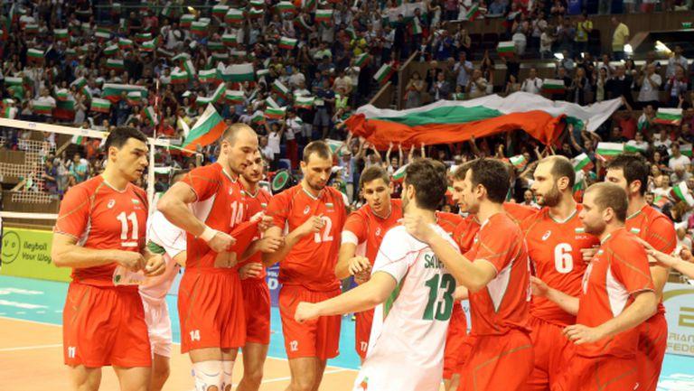 Без повече освободени волейболисти преди финалите на Световната лига