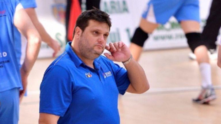 Мартин Стоев: Искам Велизар Чернокожев и Мартин Божилов също да играят в Томис