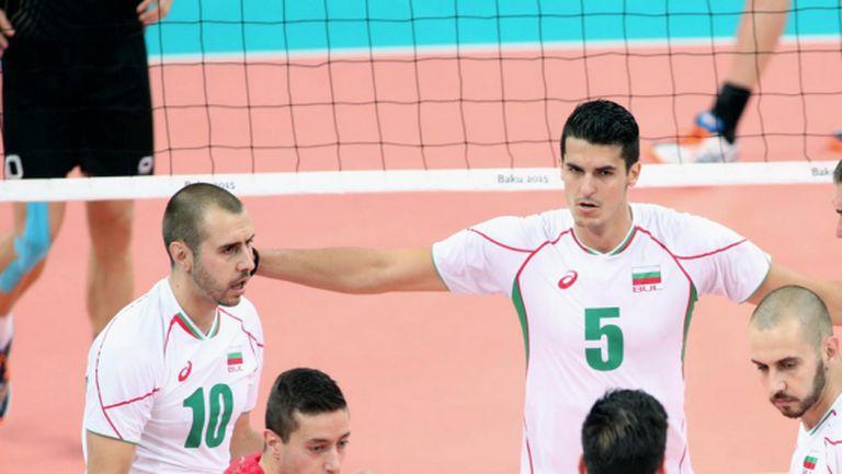 Светослав Гоцев и Валентин Братоев подсилват иранския Табриз