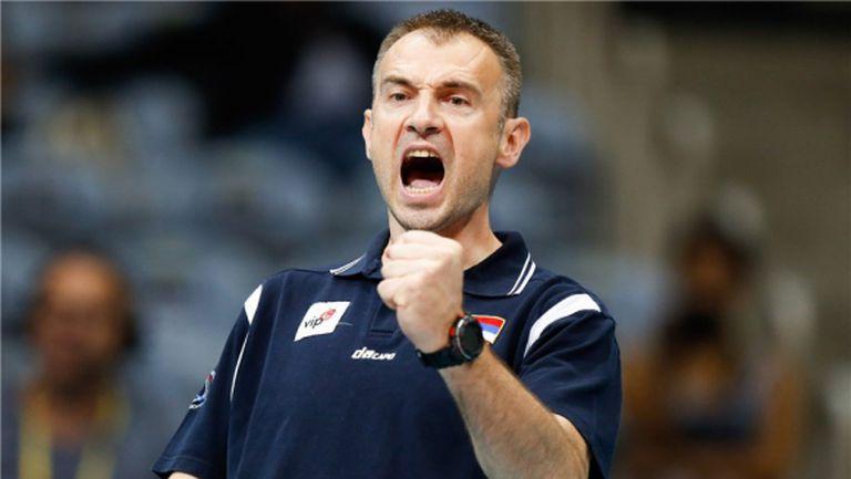 Никола Гърбич: Въпреки загубата, направихме страхотен сезон в Лигата