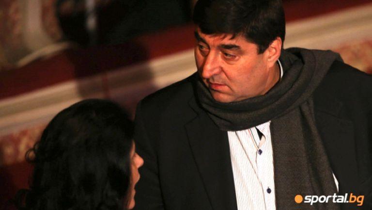 """Агент на ДС """"приятелски"""" осуетил бягство на Боре Кьосев във Франция през 1988 г."""
