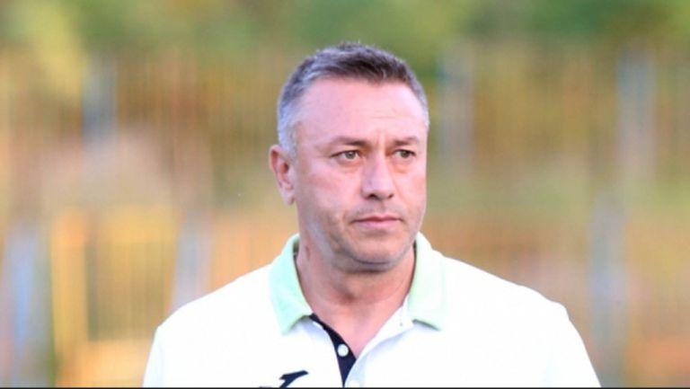 Матушев се разбра с феновете на Пирин