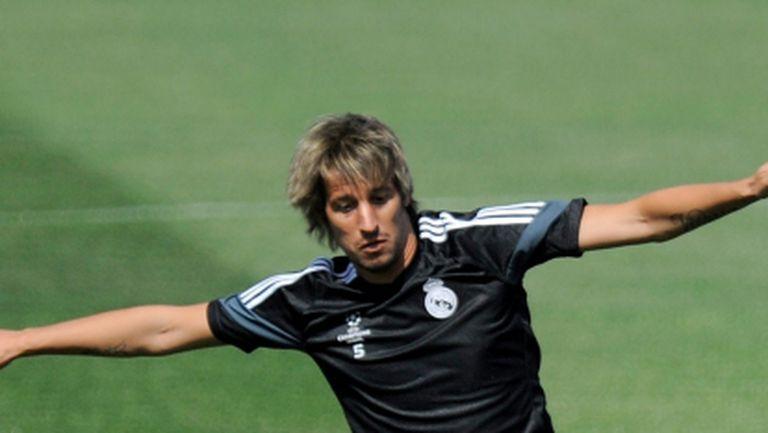 Официално: Реал Мадрид прати Коентрао в Монако