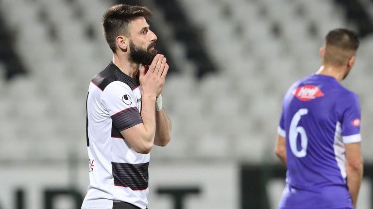 Димитър Илиев: Първият гол беше наслада и за неутралния фен
