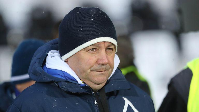 Славиша Стоянович: Не съм си подавал оставката, очаквам да видя различен Левски