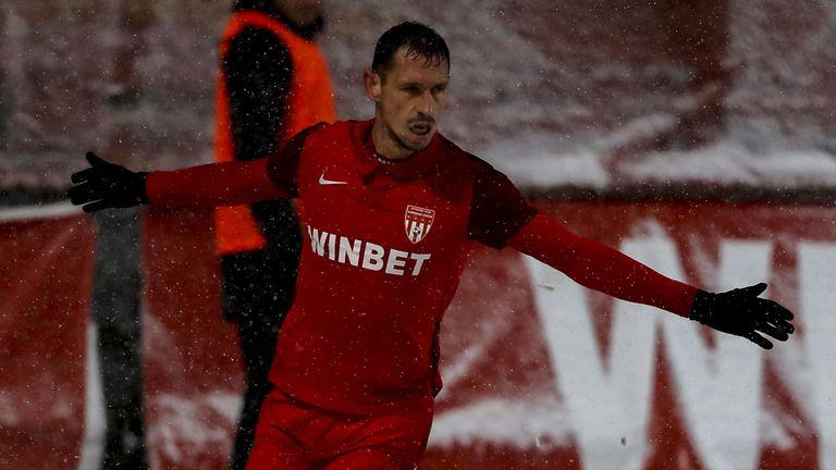 Кавдански: Можем да вземем точки от всеки, нямам проблем да заиграя като нападател