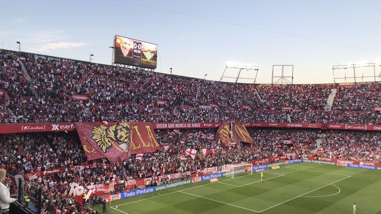Позицията на Севиля: Суперлигата противоречи на духа на спорта