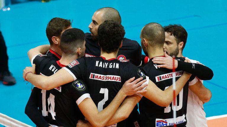 Първо в Sportal.bg: Вицешампионите правят силен отбор, с който да атакуват требъл и участие в CEV