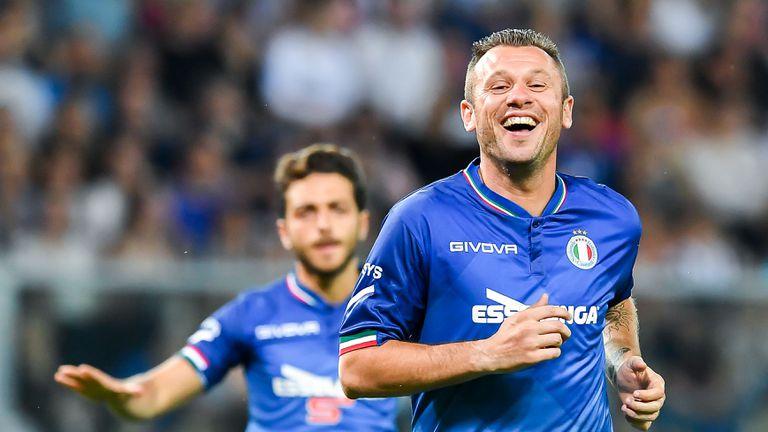 """Касано: Интер, Милан и Ювентус трябва да бъдат изхвърлени от Серия """"А"""""""