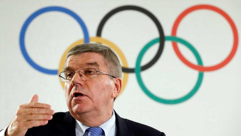 Томас Бах се надява успешното провеждане на Евро 2020 да даде положителен сигнал за Игрите в Токио