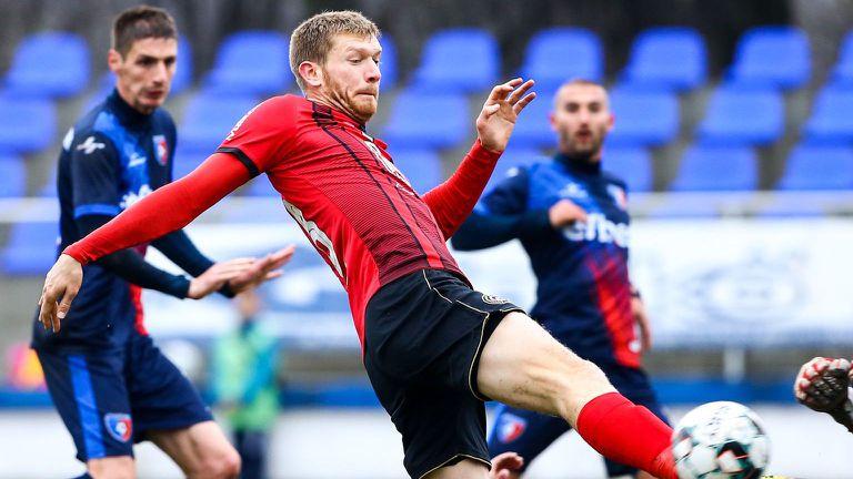 Локомотив (София) обявява нов партньор в сряда
