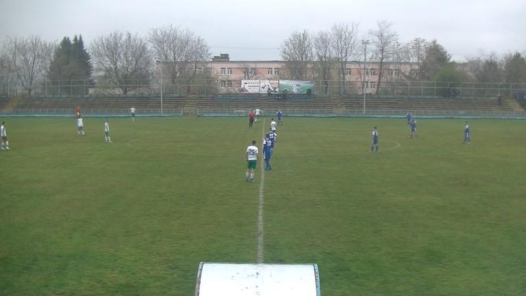 (U17) Спартак (Плевен) - Национал 2:0