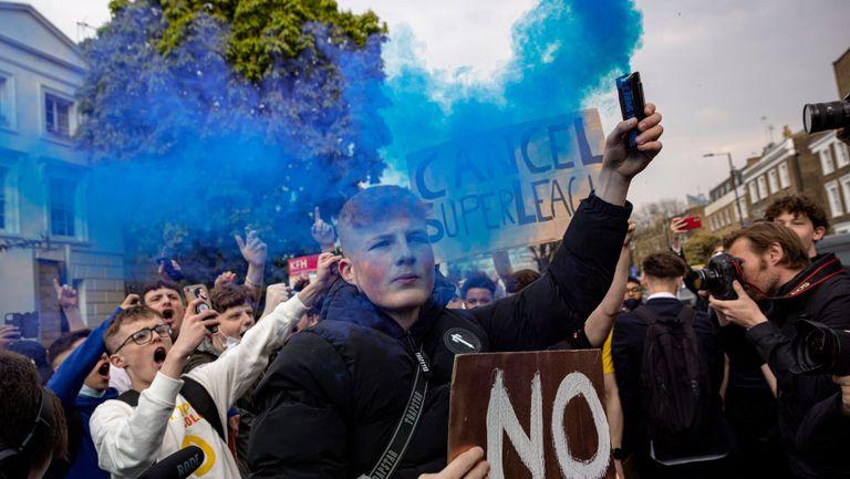 Манчестър Сити пръв напусна Суперлигата