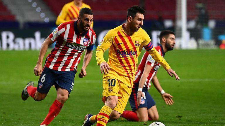 Барселона и Атлетико също са аут от Суперлигата