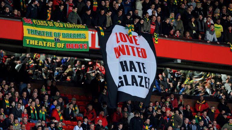 Трусове в Манчестър Юнайтед: семейство Глейзър искат да продадат клуба