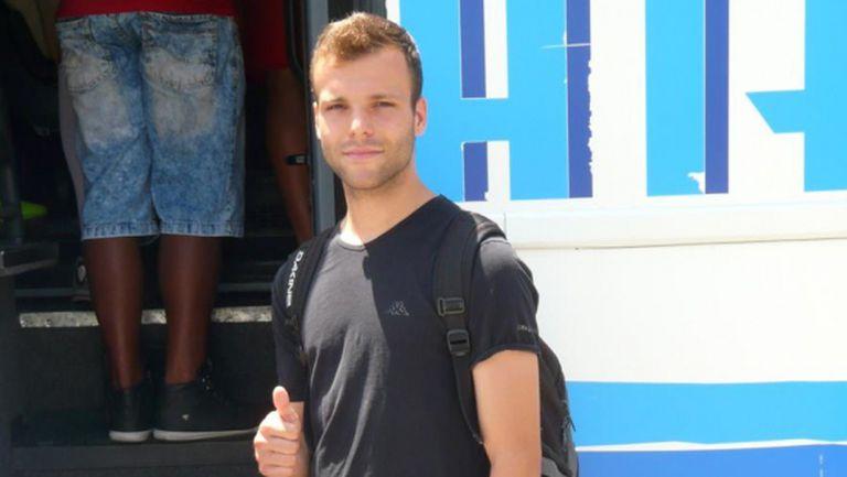 Феро остави словенски нападател извън групата за мача с Ботев