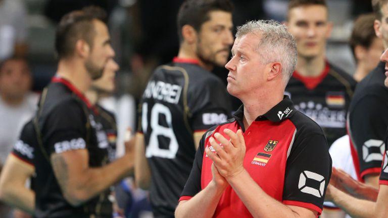 Витал Хейнен: България просто беше по-добра от нас!