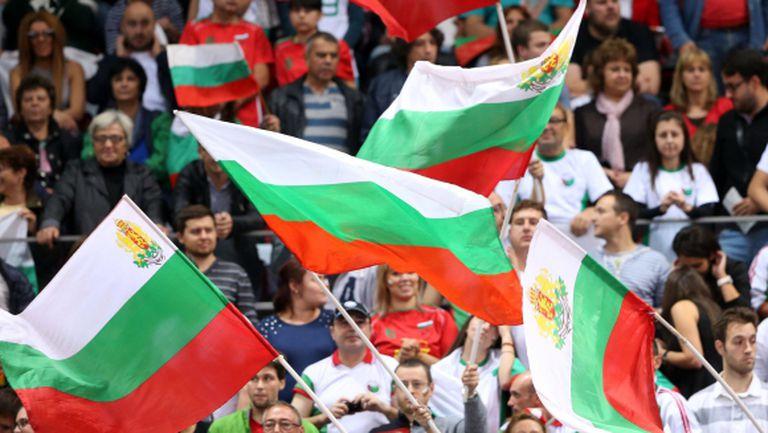 Останаха само 3200 билета за мача България - Чехия