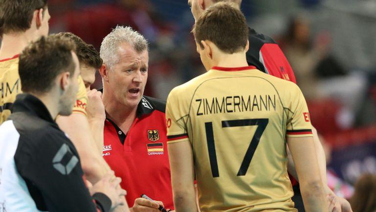 Германия легна на Холандия с 2:3! Бундестимът гони нов мач с България на 1/4-финал (ВИДЕО + ГАЛЕРИЯ)