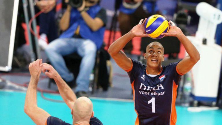 Нимир Абдел-Азиз: За мен най-опасният играч на България е целият отбор