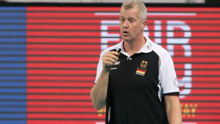 Витал Хейнен: Ще се срещнем с България отново!