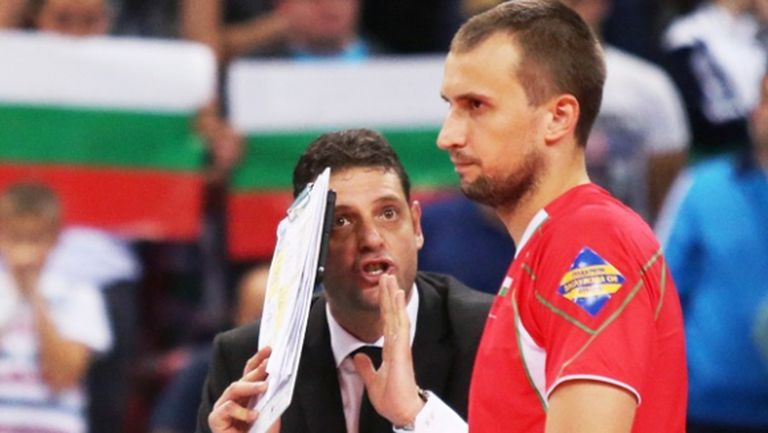 Виктор Йосифов: Целта ни беше да спечелим групата