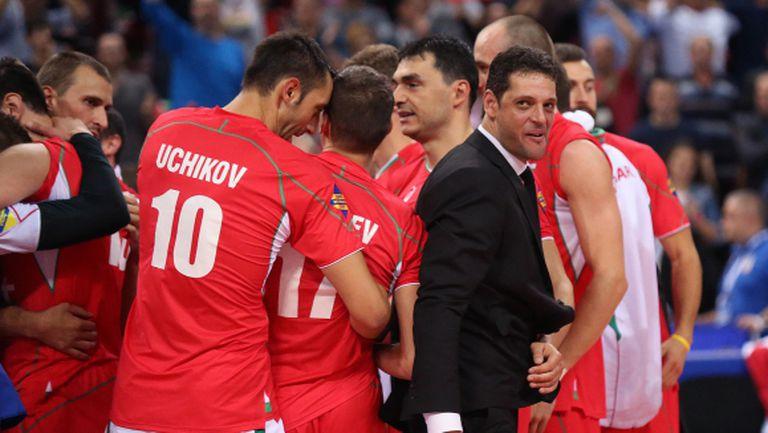"""Четвъртфиналът на България в сряда от 20,45 часа! Ад чака съперника в """"Арена Армеец""""!"""