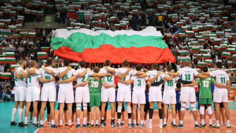 Ясни са 1/4-финалите на Евроволей 2015