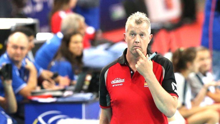 Витал Хейнен: Жалко, че Николов остана без медал! Той го заслужаваше