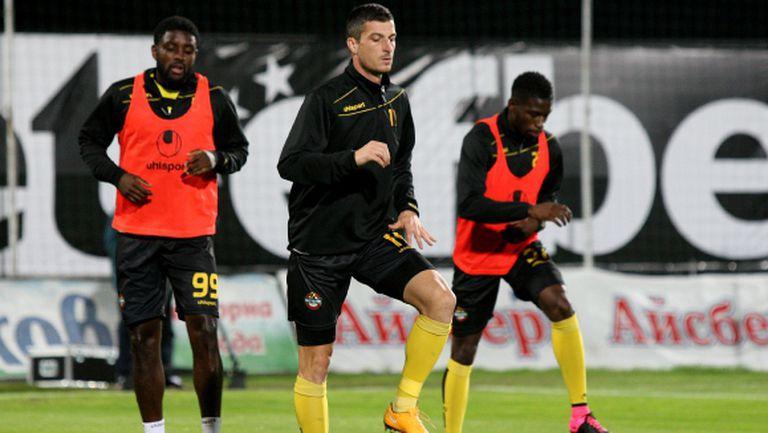 Георги Марков: Не се съмняваме в лоялността на отстранените футболисти
