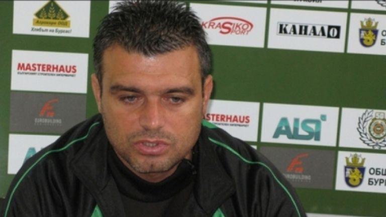 Тодор Киселичков и Септември (Симитли) с първа победа