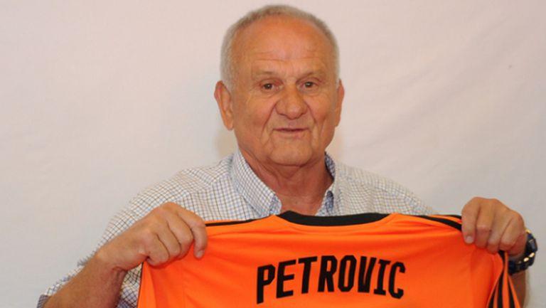 Люпко: Ще видим дали ще остана по-дълго, нека сега спечелим срещу Левски