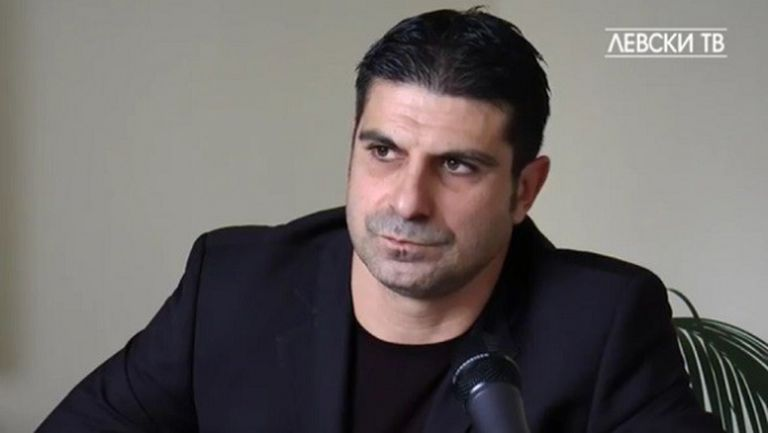 Гонзо: Отборът и треньорът имат пълната подкрепа на ръководството (видео)