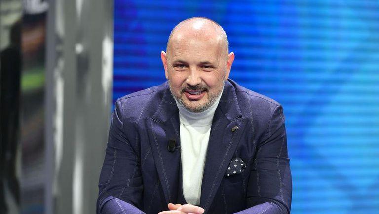 Треньорът на Антов шокира Италия