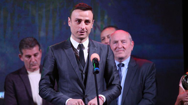 Бербатов се кандидатира за президент на БФС