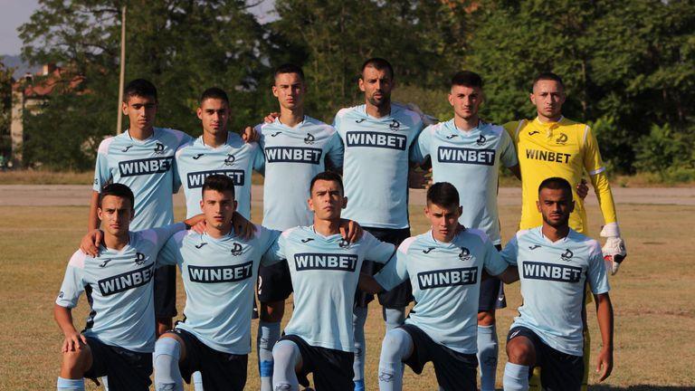 Дунав (Русе) спечели зоналния финал за Купата на АФЛ