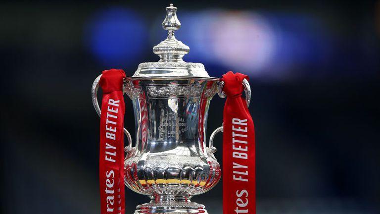 Жребият е хвърлен: 1/2-финалните двойки за Купата на Англия са ясни
