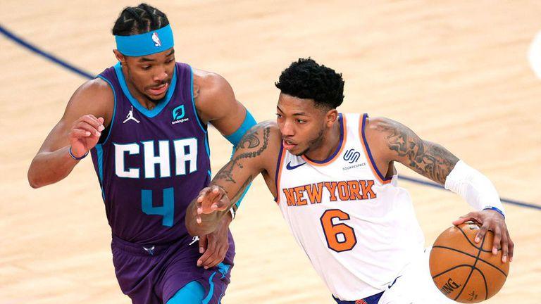 Ню Йорк Никс със седма поредна победа