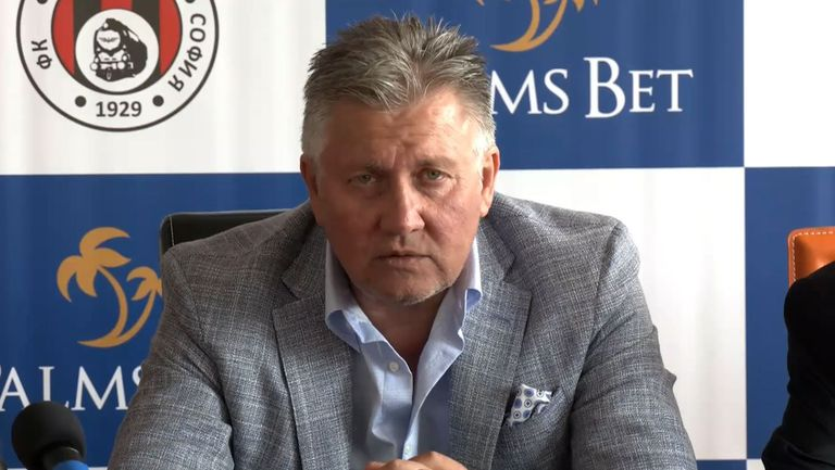 Иван Василев: Напредваме с ремонтите, очакваме финансиране от държавата за осветлението