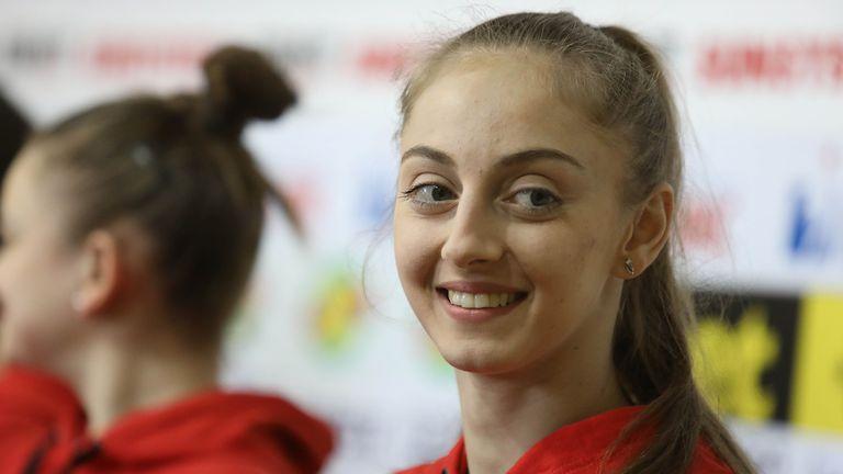 Ансамбълът за жени, Калейн и Тасева ще участват на Световната купа в Баку