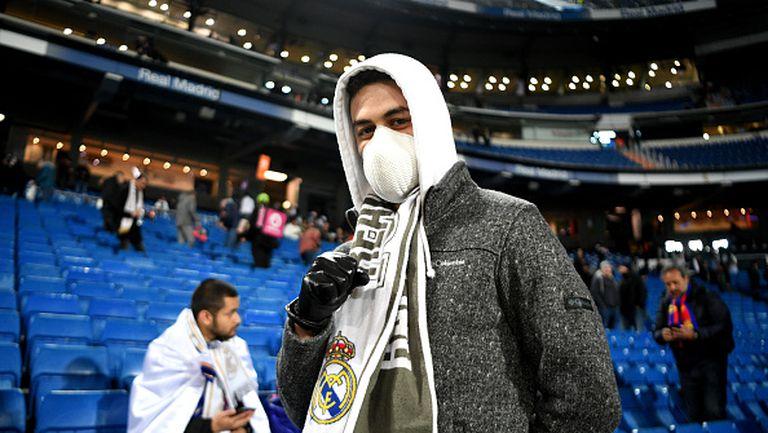 Феновете на Реал Мадрид: Всичко се разви твърде бързо, трябваше да се водят преговори