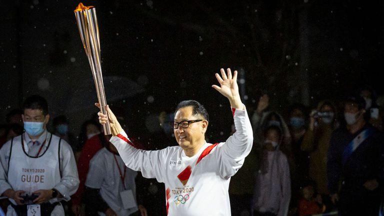 Властите в Киото призоваха правителството да отмени щафетата с олимпийския огън на 26 май
