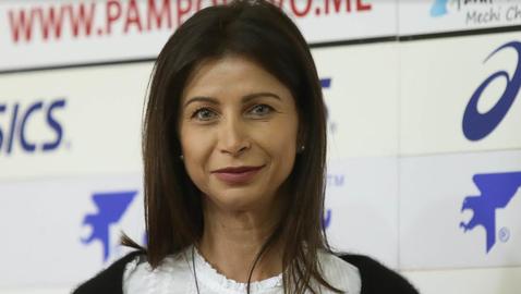 Весела Димитрова: Следващото ни състезание е Световната купа в Баку, момичетата са в добра форма