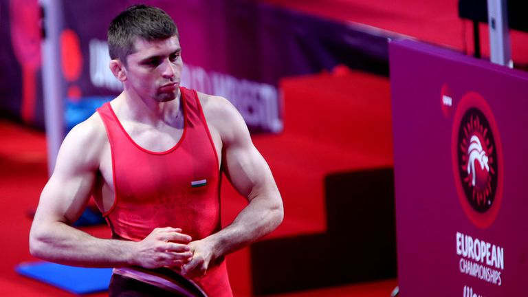 Мирослав Киров загуби финала, но донесе първи европейски медал на България