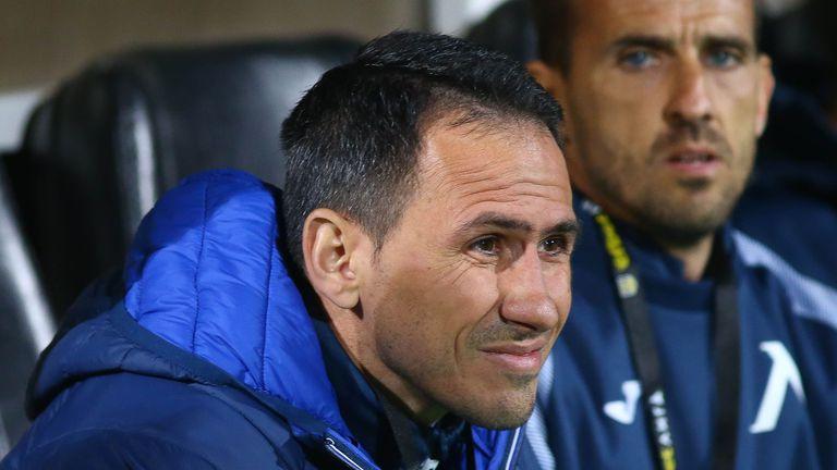 Миланов: Това са ни моментните възможности