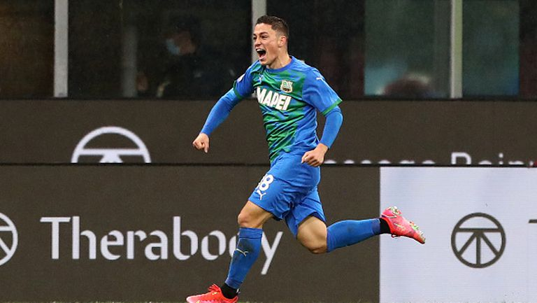 Сасуоло обърна Милан в Милано