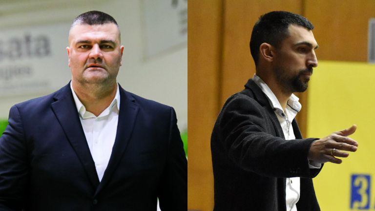 Блицът на Sportal.bg: Васил Евтимов vs. Йордан Янков