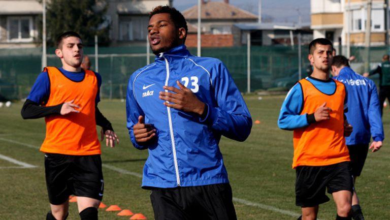 ФК Верея ще проведе подготвителен лагер в Турция